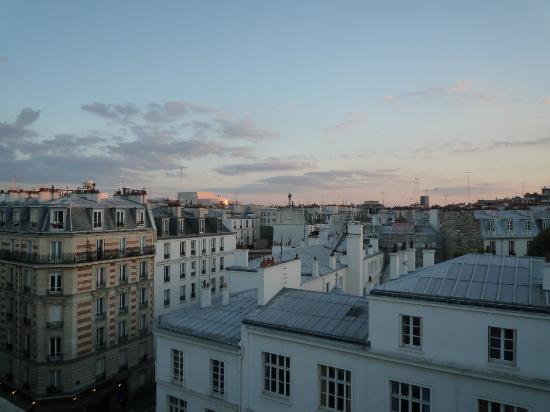 Hotel Ibis Paris Bastille