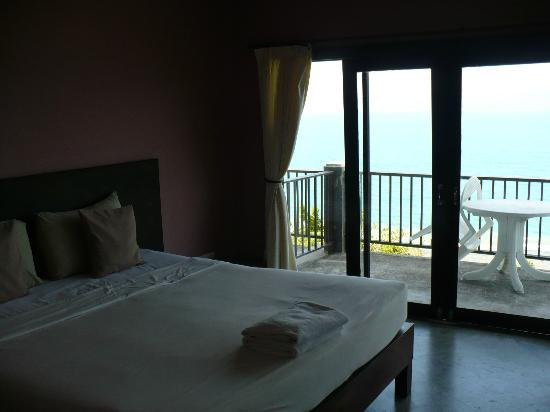Blue Hill Beach Resort: Room