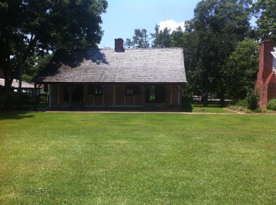 Kent Plantation House: Kent House Plantation