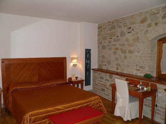 Hotel Al Grappolo d'Oro: Camera