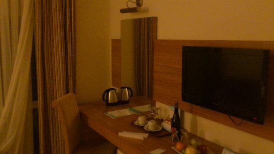 Club Marco Polo: Standard double room