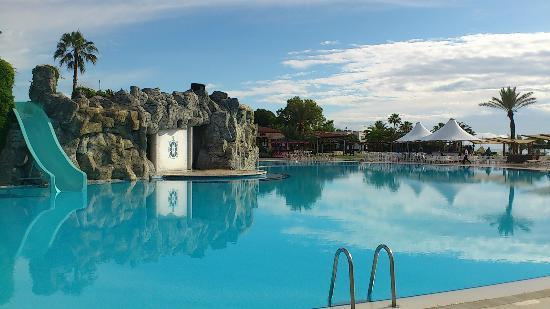 Club Marco Polo: Main pool