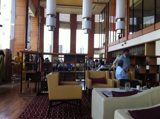 阿墨達巴德萬豪度假酒店照片