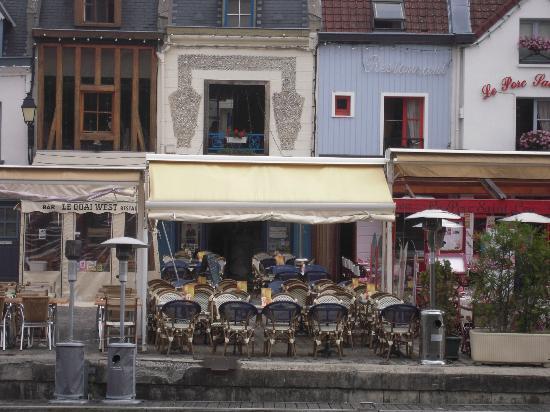 Restaurant Rue St Leu A Amiens