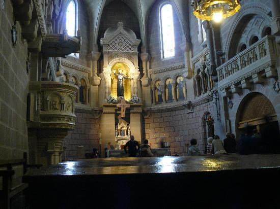 Javier, Espagne : Basílica