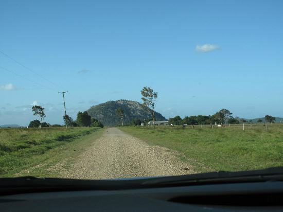 Henderson Park Farm Retreat: Arriving at the Farm