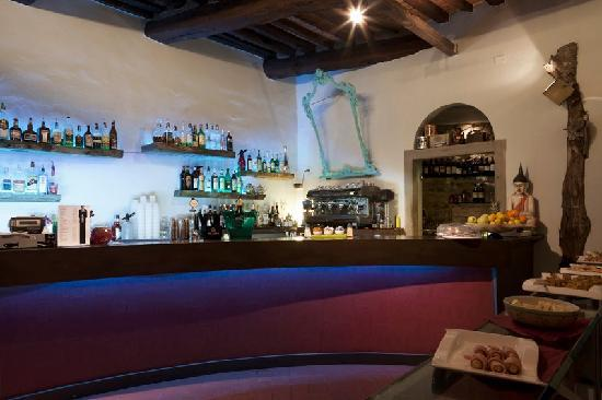 "Tuchulcha Lounge&Groovy Bar Restaurant: Tuchulcha ""The Bar"""
