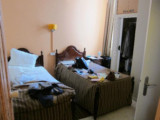 Guest House São Filipe: Room #6