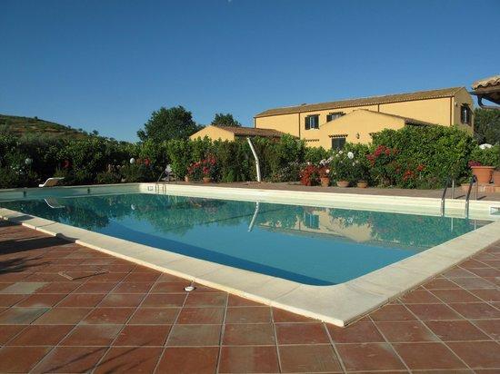 Azienda Agricola Silvia Sillitti : Pool
