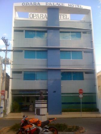 Juazeiro, BA: Opara Palaca Hotel