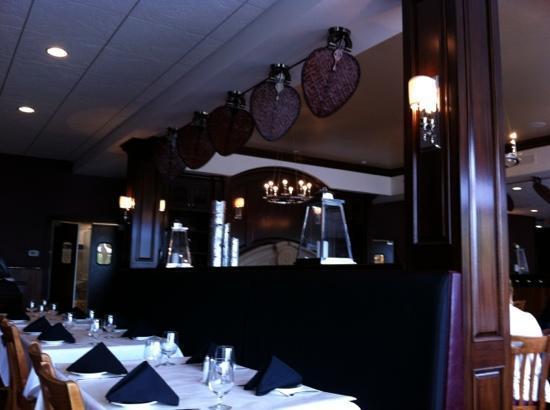 Bar Harbor Supper Club: New Bar Harbor