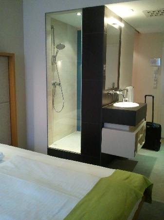 Hotel Daniel Graz: Zimmer