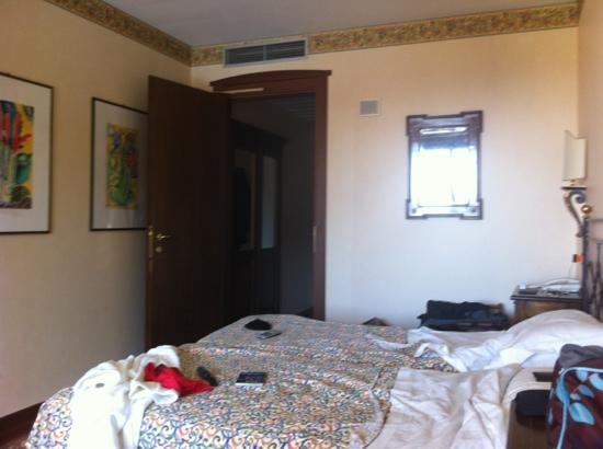 Hotel Villa Madrina: room 201