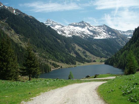Bergbauernhof Irxner: Ausflugsmöglichkeit