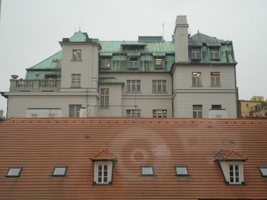 Hotel Sovereign: prague