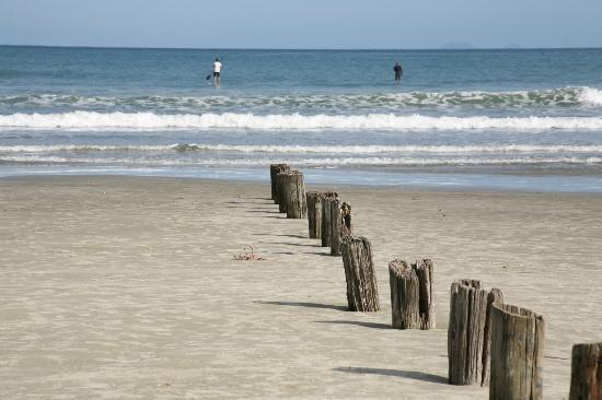 Fazenda Beach: Praia 3