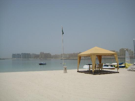 Arabian Court at One&Only Royal Mirage Dubai: Residence & Spa Beach