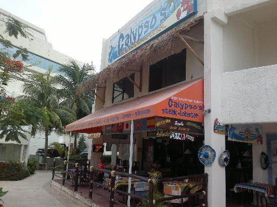 Hidden Gem Review Of Calypsos Mexican Restaurant Cancun Mexico