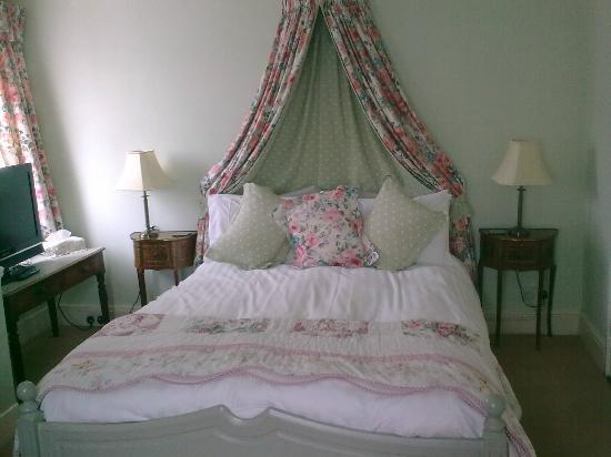 Cherub's Nest: Room 4