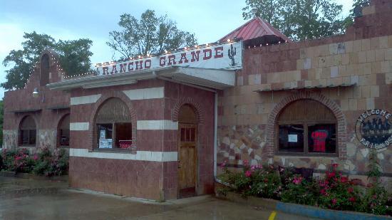 Rancho Granda