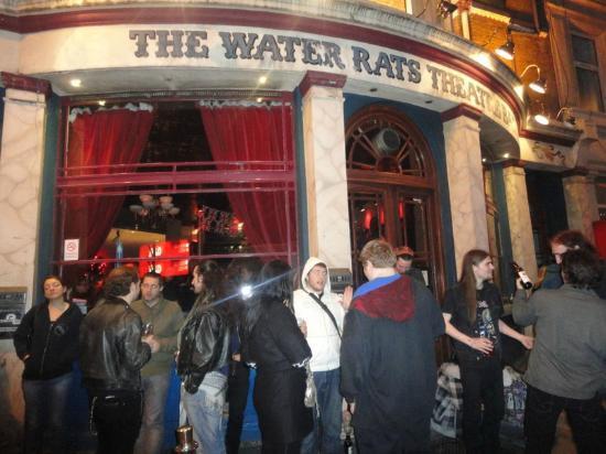 The Water Rats: Water Rats