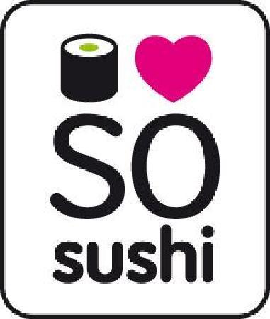 Sosushi Plus: Sosushi - Sushi Creativo