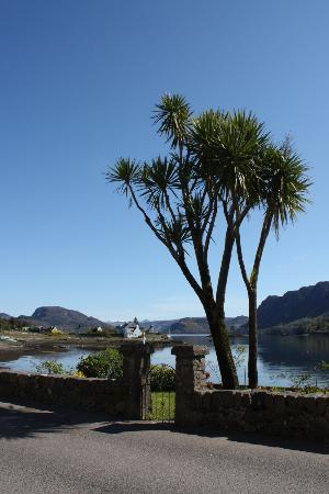 Tingle Creek Hotel: Plockton
