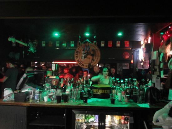 Bar Restaurant Holloway Road London