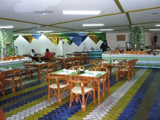 Les Meilleurs Hotels De Yamoussoukro