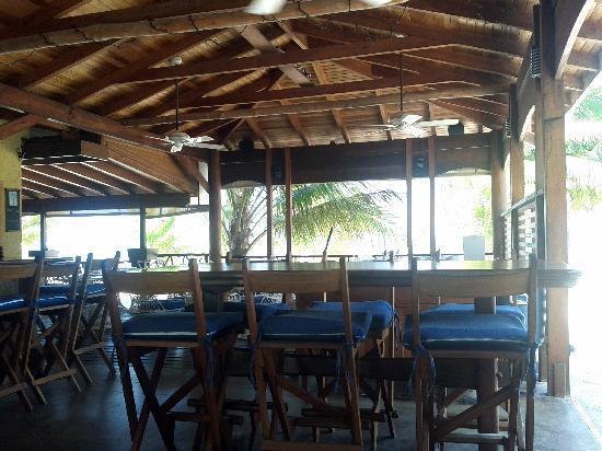 Maya Beach Hotel Bistro Belize