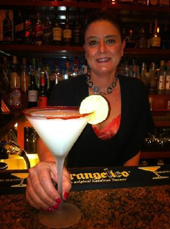 Landucci italia : The Greatest Bartender