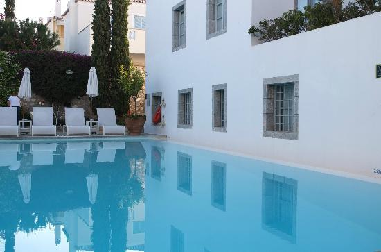 Orloff Resort Hotel : Orloff Pool