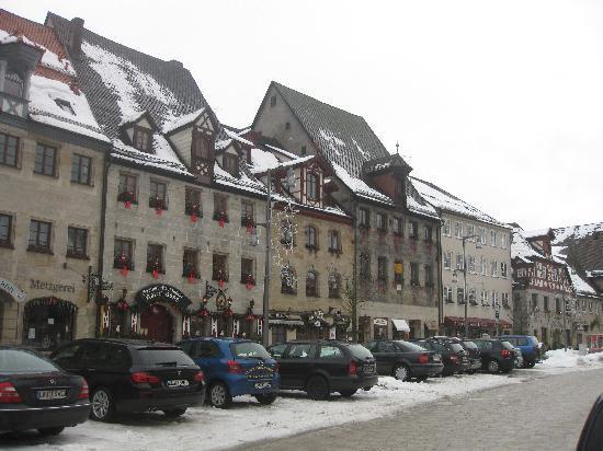Hotels In Altdorf Bei Nurnberg Deutschland
