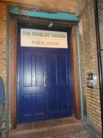 The Pembury Tavern