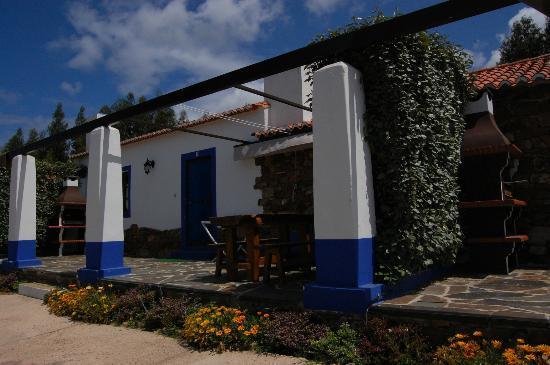 Quinta do Sardanito de Tras