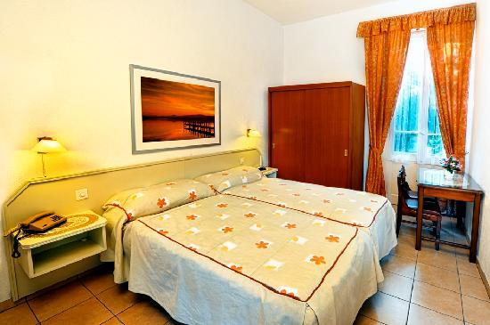Dependance Dell'Angelo: Double room