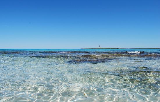 PortBlue San Luis: Punta Prima
