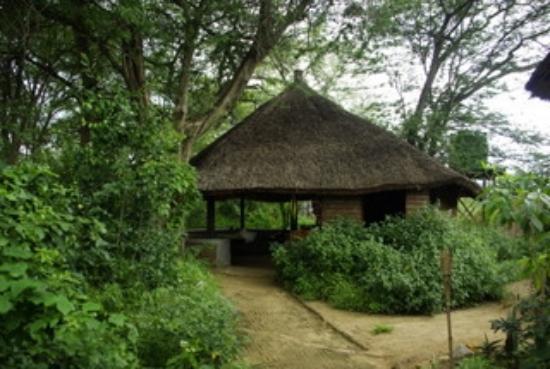 Liwonde Safari Camp