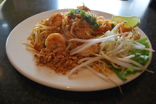 I am Thai