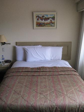 Hotel Jose Antonio Cusco: Twin Bed Room