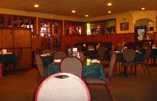 Leandro S Restaurant Sports Bar Closed