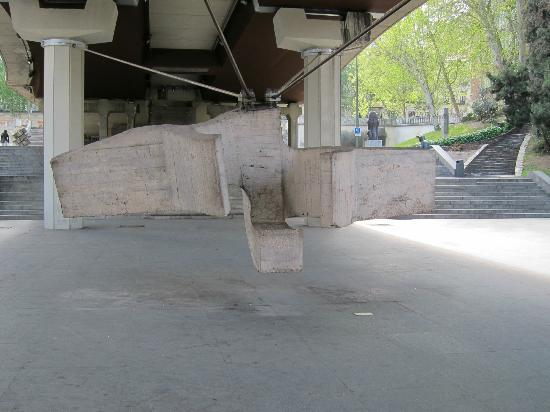 Museum of Public Art: public art