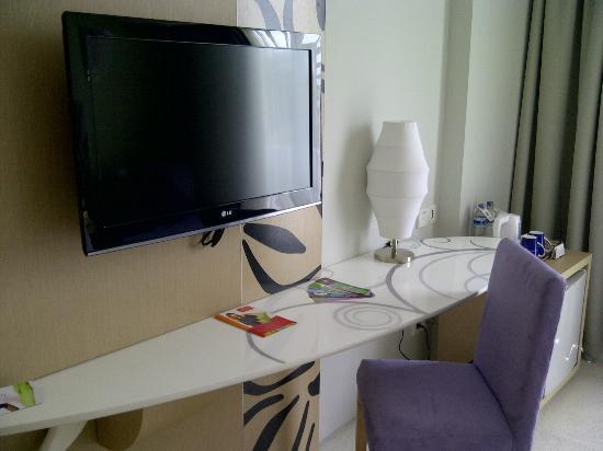 Ibis Styles Bali Benoa: Nice Room