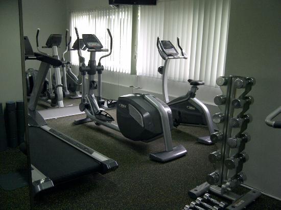 Ibis Styles Bali Benoa: Fitness Centre