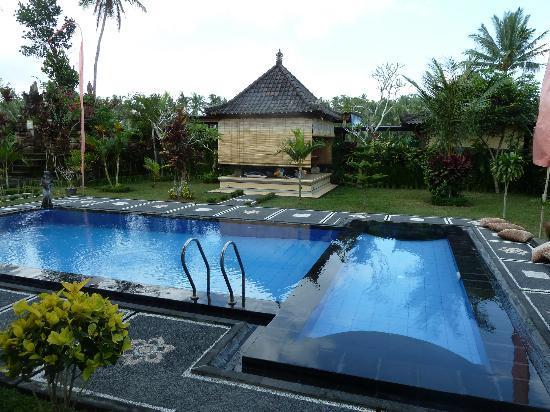 Villa Agung Khalia: Villa One