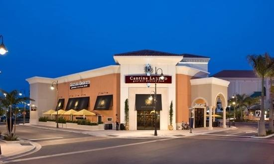 Cantina Laredo : Great Mexican Restaurant