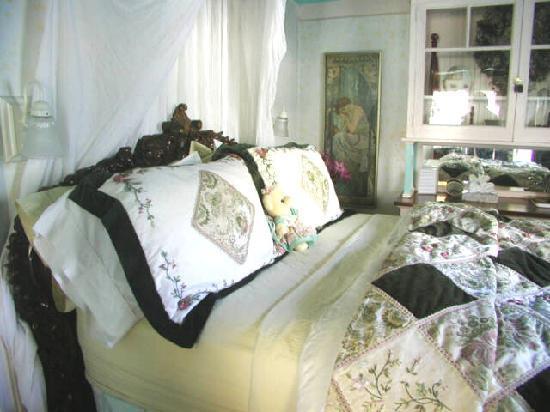 A White Jasmine Inn: Nouveau Suite