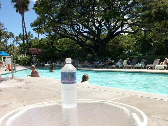 Hale Koa Hotel: Adult Pool
