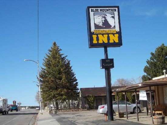 Blue Mountain Horsehead Inn Prices Motel Reviews Monticello Utah Tripadvisor