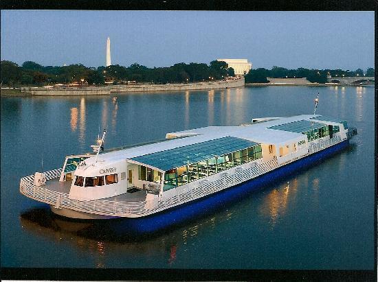 Beautiful Boat Picture Of Odyssey Cruises Washington